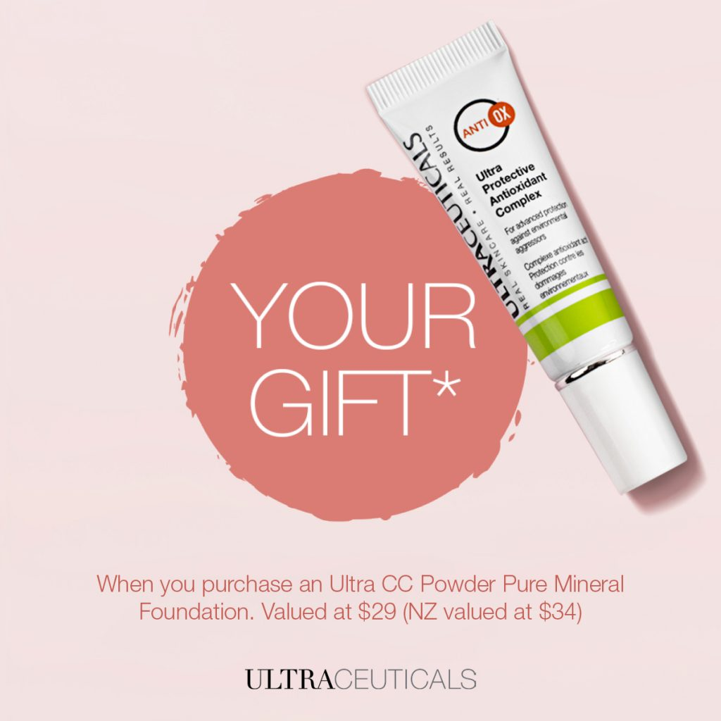 Ultraceuticals Gift