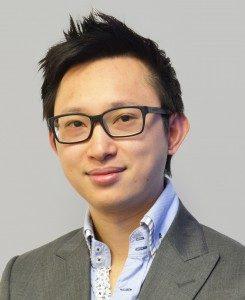 Dr Cuong Danh
